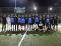 مباراة رائعة جمعت بين فريق دورتموند والخبرة في دوري رمضان الكفرساوي