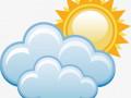اجواء صيفية معتدلة واعتبارا من يوم الثلاثاء سترتفع درجات الحرارة تدريجيا