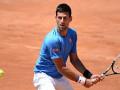اقصاء لاعب كرة المضرب الصربي المُحترف عن بطولة امريكيا المفتوحة،