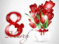 """""""المرأة هي زهرة الرّبيع وفتاة الدّنيا وروح الحياة"""