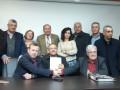 الاتّحاد العامّ للأدباء الفلسطينيّين الكرمل 48 يستكمل بناء هيئاته الوحدوية