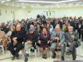 """نادي حيفا الثقافي يحتفي بكتاب """" رسائل حبّ ليست من هذا العصر"""" في أمسية ثقافي"""