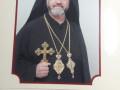 المدبر البطريركي الاب اندراوس بحوث وسائر اكليروس ورعايا الابرشية يدعونكم