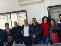 انتخاب لجنة عمال وموظفي مجلس كفرياسيف المحلي
