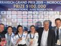 إسرائيليون في مراكش.. تنديد مغربي بالتطبيع الرياضي