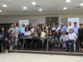 """اشهار رواية """"وزر النوايا"""" للكاتبة نسرين طبري في نادي حيفا الثقافي"""