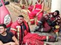 ذعر في لبنان بسبب الحرائق