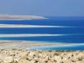 عمر البحر الميت اقترب من نهايته