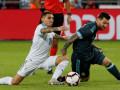 ميسي ينقذ الأرجنتين من الخسارة أمام الأوروغواي