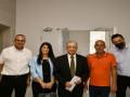 الكلية الأكاديمية العربية للتربية في اسرائيل- حيفا تفتتح العام الأكاديمي ال