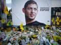 الشرطة الإنجليزية تعلن العثور على جثة اللاعب الأرجنتيني «سالا»