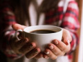 القهوة مفيدة للانسان بكميات قليلة