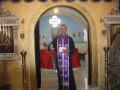تهنئة بمناسبة ذكرى زيارة النبي الخضر عليه السلام