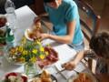 سبع إرشادات للأكل الصحي